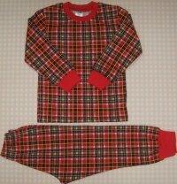 1985 Пижама футер