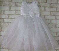 0720 Платье нарядное