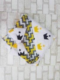 040 Конверт-одеяло деми